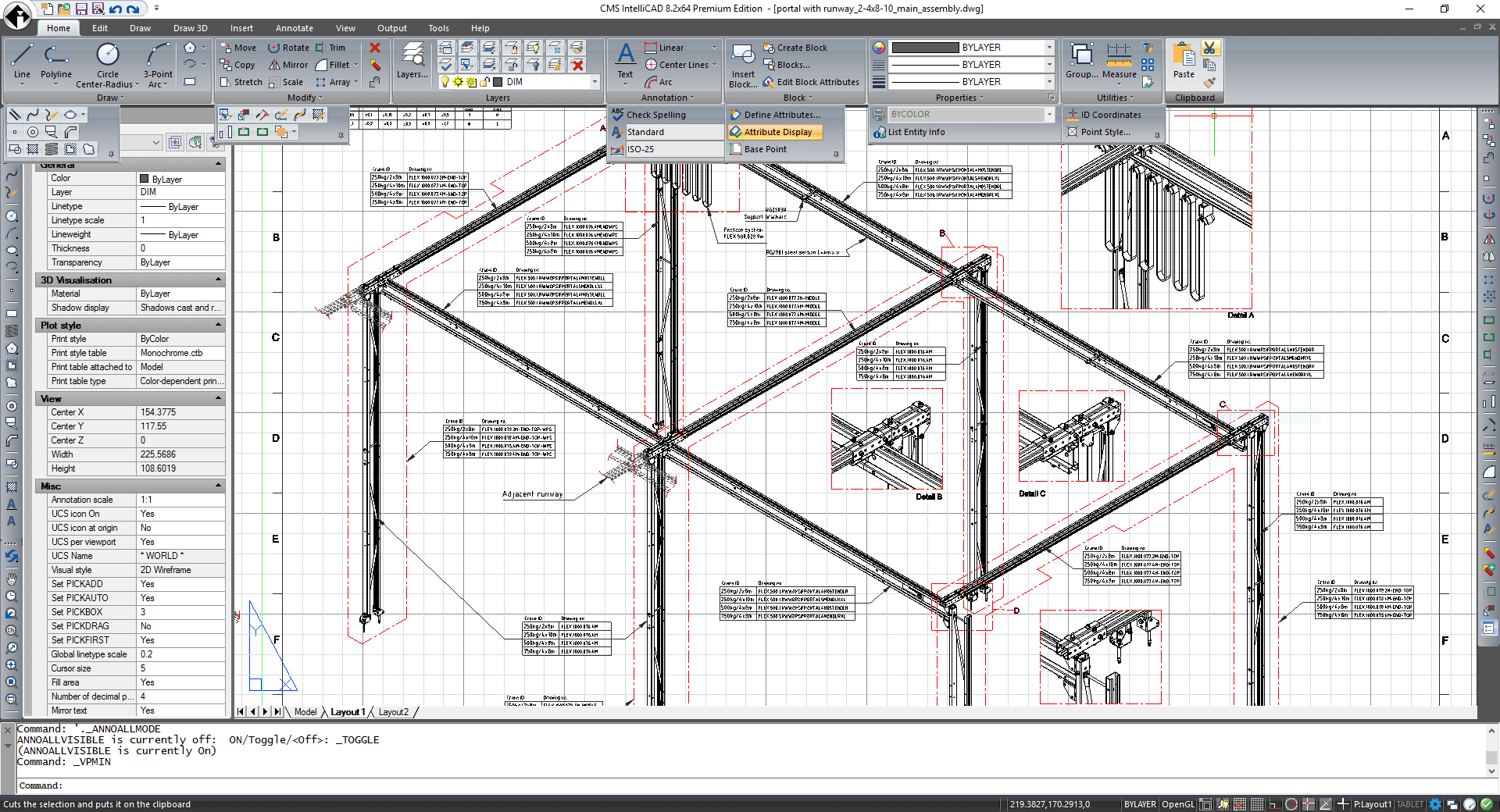 2d 3d Cad Software Cms Intellicad Professional And: 3d cad software