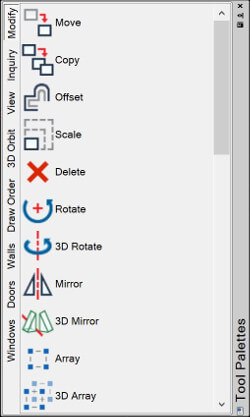 Compatible CAD Software for  DWG files - CMS IntelliCAD - Tool
